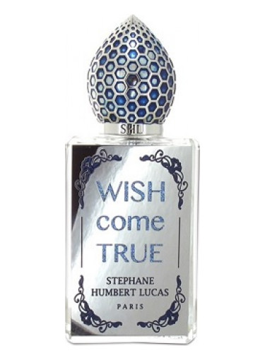 Stephane Humbert Lucas 777 Wish Come True