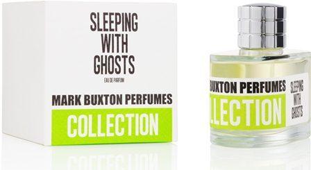 Mark Buxton Sleeping with Ghosts парфюмированная вода 100мл ()