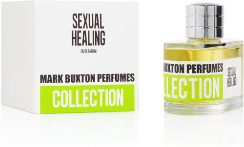 Mark Buxton Sexual Heeling