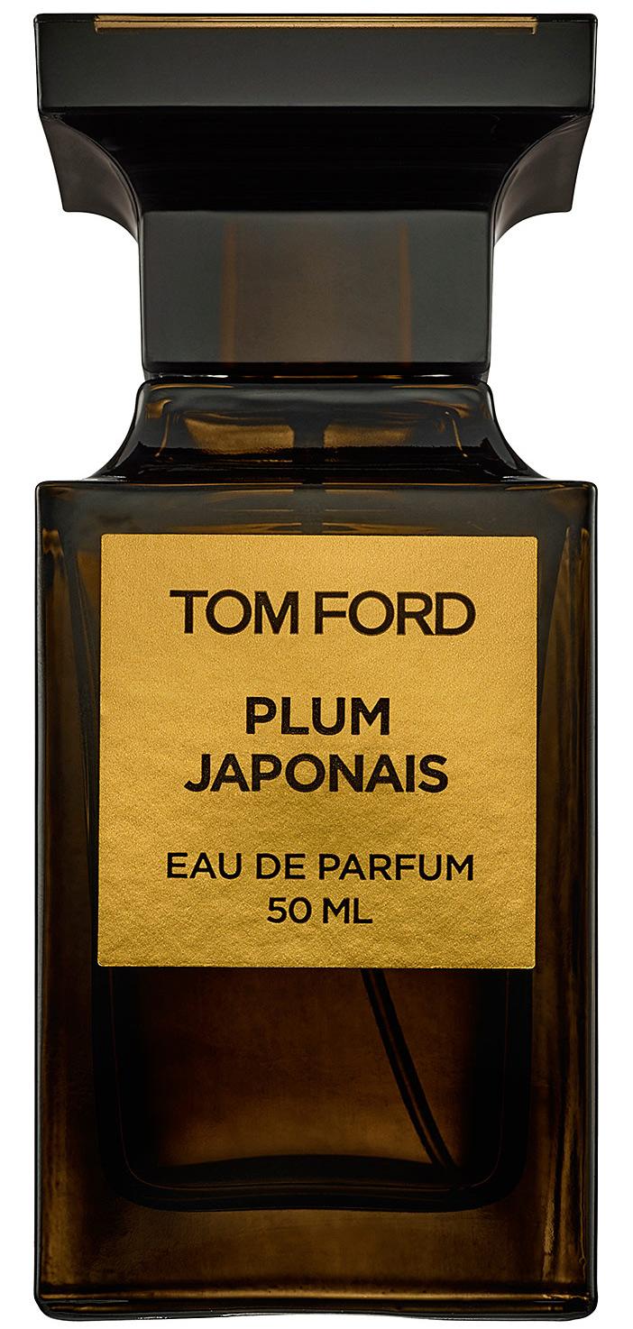 Tom Ford Plum Japonais парфюмированная вода 50мл (Том Форд Японская Слива)