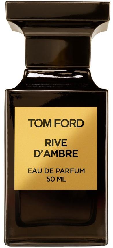 Tom Ford Rive d'Ambre парфюмированная вода 50мл (Том Форд Амбровый Берег)