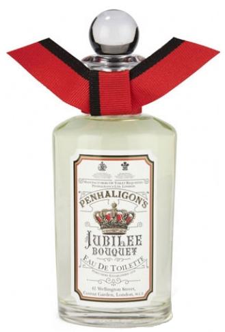 Penhaligon's Jubilee Bouquet туалетная вода 100мл (Пенхалигонс Юбилейный Букет)