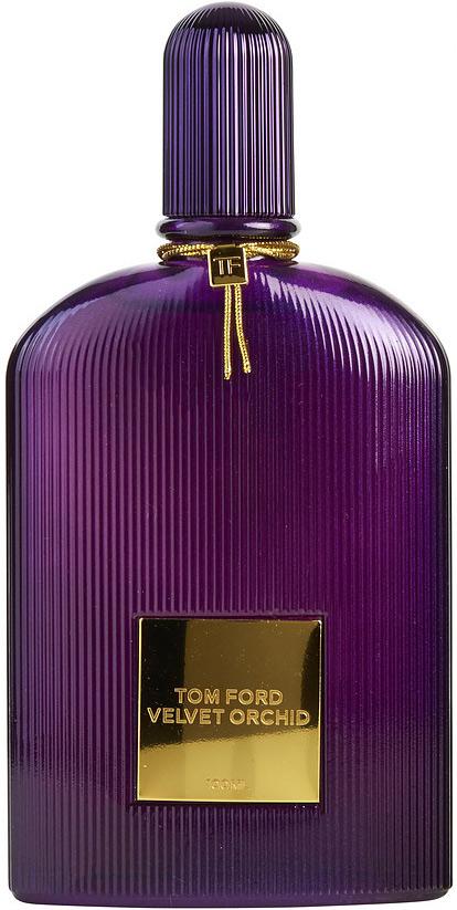 Tom Ford Velvet Orchid парфюмированная вода 100мл (Том Форд Бархатная Орхидея))