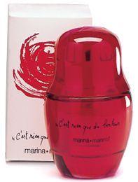 Marina Marinof C` Est Rien Que du Bonheur парфюмированная вода 50мл ()