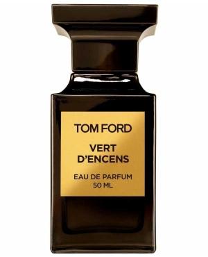 Tom Ford Vert d'Encens парфюмированная вода 50мл (Том Форд Зеленые Благовония)