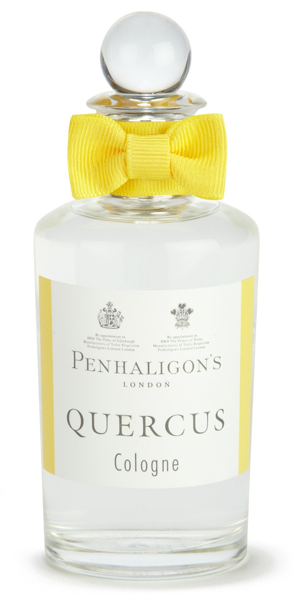 Penhaligon's Quercus Cologne одеколон 100мл (Пенхалигонс Керкус)