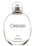 CK Obsessed for Men