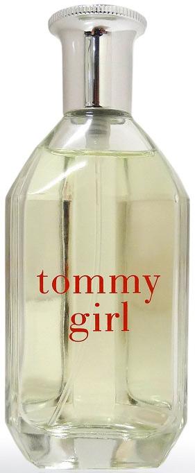 Tommy Hilfiger Tommy Girl туалетная вода 30мл (Томми Хилфигер для Девушек)