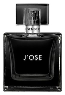 Eisenberg J'ose for men