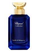 Chopard Collection Vanille de Madagascar