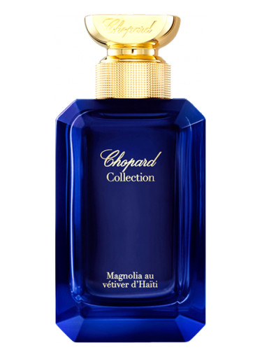 Chopard Collection Magnolia Au Vetiver du Haiti