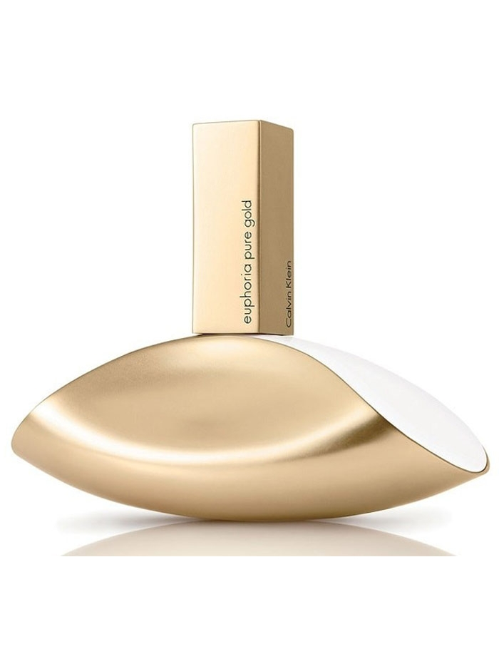 CK Euphoria Pure Gold Women