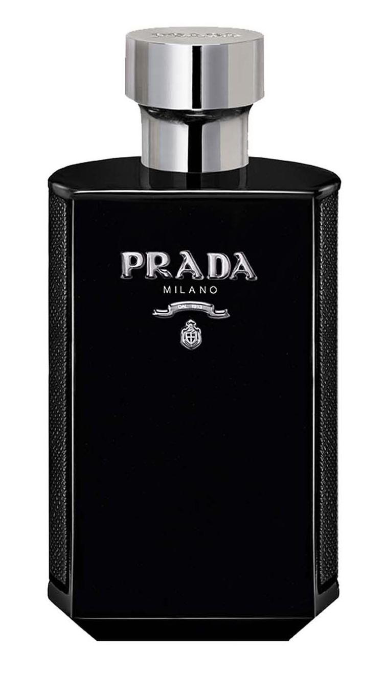 Prada L'Homme Intense парфюмированная вода 100мл тестер (Прада Ом Интенс)