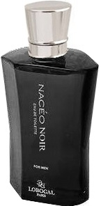 Lobogal Naceo Noir for men