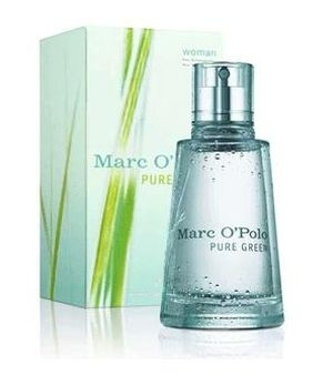 Marc O`Polo Pure Green Woman