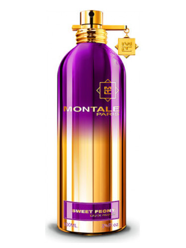 Montale Sweet Peony парфюмированная вода 50мл (Монталь Сладостный Пион)