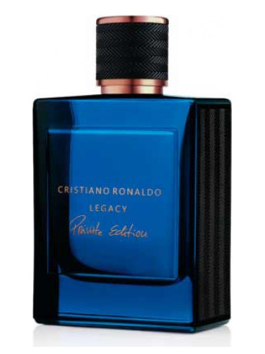 Cristiano Ronaldo Legacy Private Edition парфюмированная вода 30мл (Криштьяно Роналду Легаси Приват Эдишон)