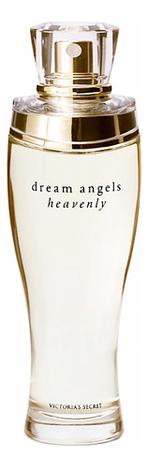 Victorias Secret Dream Angels Heavenly парфюмированная вода 75мл ()
