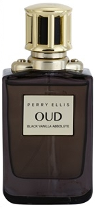 Perry Ellis Oud Collection Black Vanilla Absolute