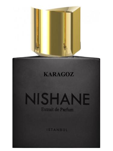 Nishane Karagoz экстракт духов 50мл (Нишейн Карагоз)