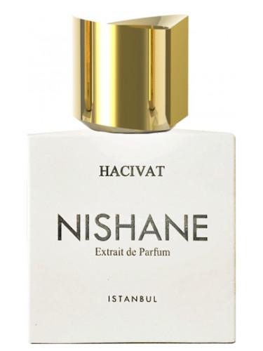 Nishane Hacivat экстракт духов 50мл (Нишейн Хациват)