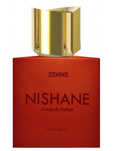 Nishane Zenne экстракт духов 50мл (Нишейн Зенне)