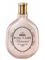 Diesel Fuel For Life Unlimited Eau de Toilette