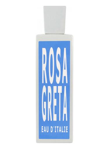 Eau D`Italie Rosa Greta парфюмированная вода 100мл ()