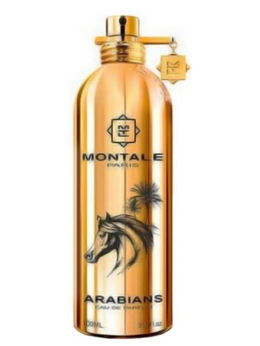 Montale Arabians парфюмированная вода 100мл ()
