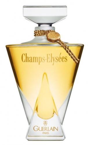 Guerlain Champs Elysees Parfum герлен елисейский поля духи купить духи