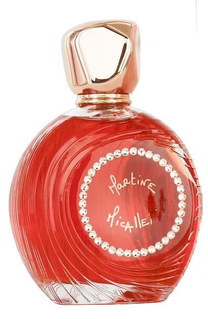 M. Micallef Mon Parfum Cristal парфюмированная вода 100мл (М. Микаллеф Мон Парфюм Кристалл)