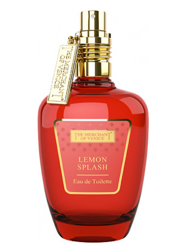 The Merchant of Venice Lemon Splash туалетная вода 50мл ()