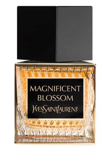 YSL Magnificent Blossom