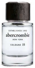 Abercrombie & Fitch Cologne №15