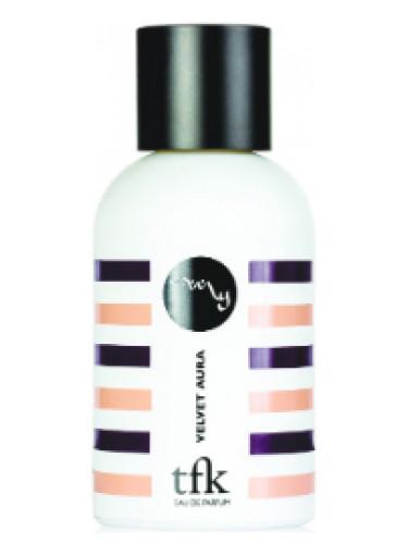 The Fragrance Kitchen Velvet Aura парфюмированная вода 5мл (атомайзер) ()