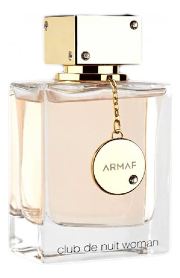 Armaf Club de Nuit Woman парфюмированная вода 105мл (Армаф Клаб де Нуит для женщин)