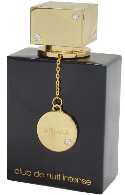 Armaf Club de Nuit Intense Woman парфюмированная вода 105мл (Армаф Ночной Клуб Интенс для женщин)