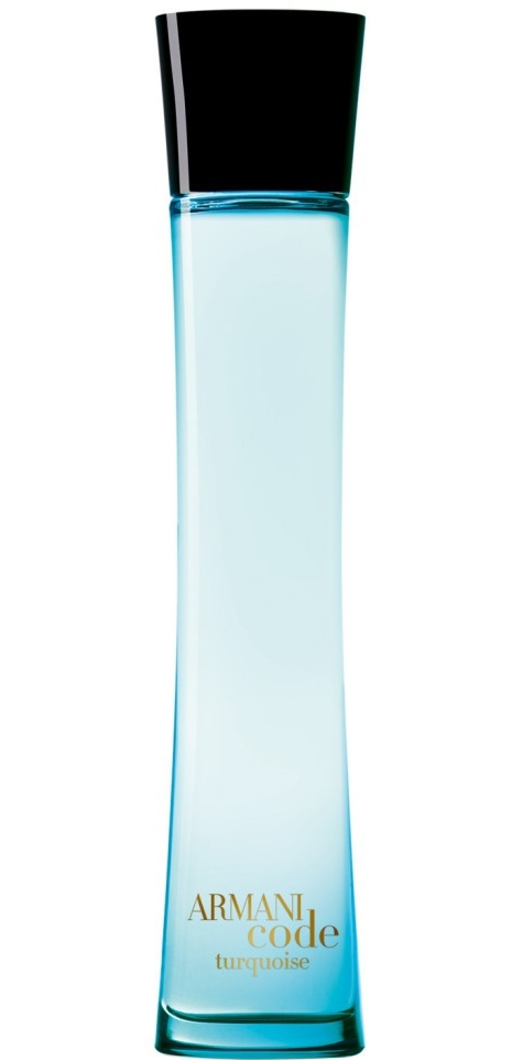 Armani Code Turquoise for Women