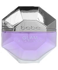 Bebe Glam Platinum парфюмированная вода 1мл (атомайзер) (Бебе Глам Платинум)