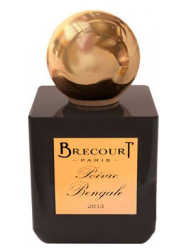 Brecourt Poivre Bengale парфюмированная вода 50мл (Бреко Бенгальский Перец)
