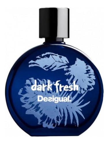 Desigual Dark Fresh туалетная вода 100мл ()