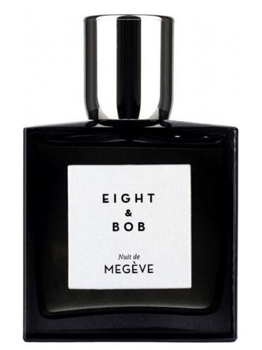 EIGHT & BOB Nuit de Megeve парфюмированная вода 100мл тестер ()