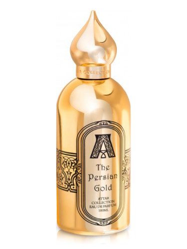 Attar Collection The Persian Gold парфюмированная вода 100мл ()