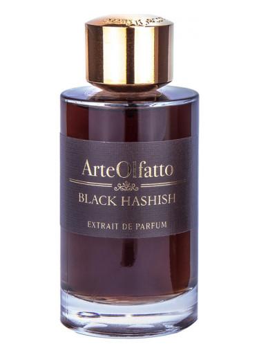 ArteOlfatto Black Hashish духи 5мл (атомайзер) ()