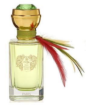 Maitre Parfumeur et Gantier Bahiana туалетная вода 100мл ()