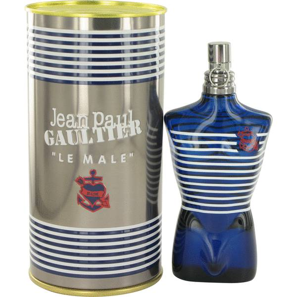 Jean Paul Gaultier Le Male Couple