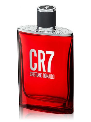 Cristiano Ronaldo CR7 туалетная вода 50мл ()