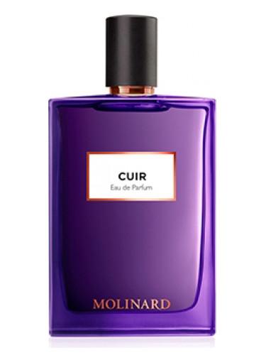 Molinard Cuir Eau de Parfum парфюмированная вода 75мл ()