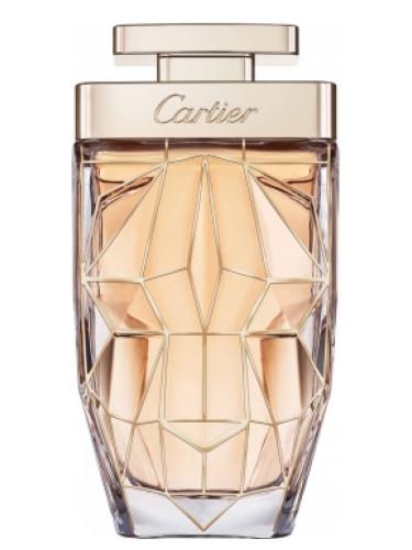 Cartier La Panthere Eau de Toilette туалетная вода 75мл тестер ()