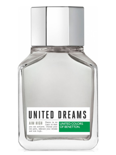 Benetton United Dreams Men Aim High